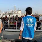 UN: Over 14,700 migrants intercepted off Libya shores this year
