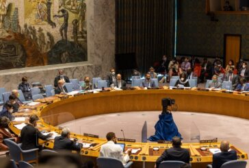 UN Security Council urges removal of foreign forces and mercenaries in Libya without delay