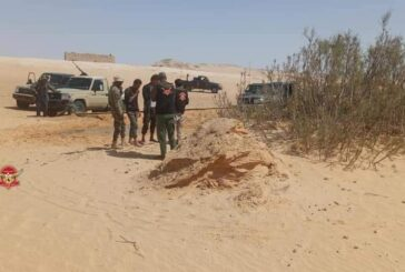 LNA clarifies details of Jufra attack