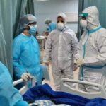 Rapid increase in Libya's COVID cases amid vaccine shortage