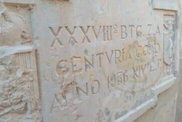 Photos: World War II military site discovered in Tobruk east Libya