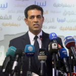 Al-Sayeh: Results of HNEC and HoR meeting on elections laws to be referred to HoR for voting