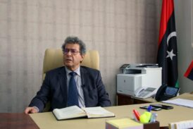 Libya seeks to produce 1.5m bpd by the end of 2021, says Oil Minister