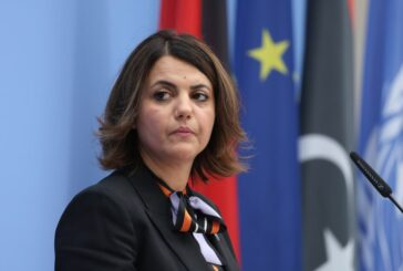 El-Forjani: Foreign Minister absence from Security Council session is