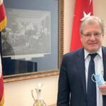 U.S. Envoy discuss supporting Libya elections with senior Turkish officials