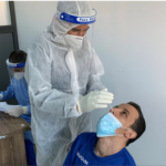 Libya registers 732 new COVID-19 cases