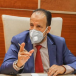 Health Minister advises partial closure in western Libya due to COVID spread