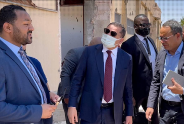 GNU Prime Minister's visit to Sebha disappointed the residents, Municipality official says
