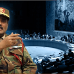 LNA calls on Security Council to ensure integrity of Libyan elections