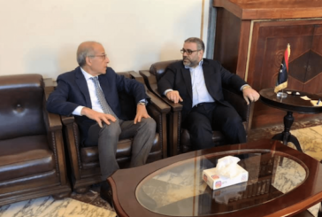 CBL Governor and HSC Head seek to pay compensations to Turkish companies