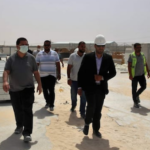 German Siemens and Turkish ENKA start power stations construction in Libya
