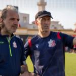 Ahly Benghazi sacks its football team coach