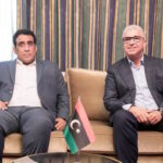 Menfi and Bashagha stress the need to hold December elections on time