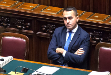 Italy's top diplomat to visit Libya