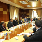 Libyan and Tunisian officials discuss boosting trade exchange