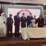 Italy describes Fezzan pact for coexistence and social harmony as historical event