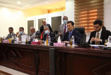 Libyan, Greek foreign ministries discuss cooperation in Tripoli