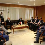 Greek Consulate in Benghazi officially opened