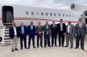 HoR committee arrives in Rome to discuss Libya elections with UN