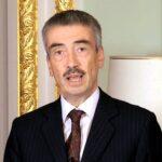 Former British diplomat slams Bashagha lobbying deal