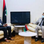 Official: Libya Coastal Road free of mines and war remnants