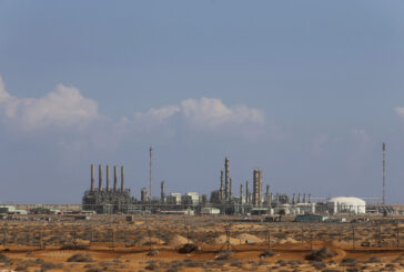 Oil prices steady after hitting three-year record over $80