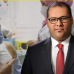 El-Forjani: Failure of the vaccination file is a treason by the Dbeibah govt