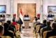 Al-Manfi, Saleh, Haftar to meet in Egypt today