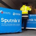 Third shipment of Sputnik COVID vaccine arrives in Tripoli