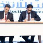HNEC, Telecom Company sign memorandum to facilitate electoral process through technology