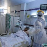 Tunisia records highest death toll per day since start of pandemic