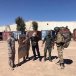 Turkey continues training armed groups in Western Libya