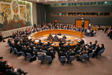 Security Council to discuss implementation of Libya resolutions in mid July