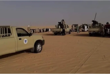 LNA declares north of Sebha military operations zone