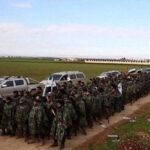 130 Turkish-backed Syrian mercenaries arrive in Libya, SOHR says