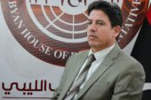 Libyan MP calls for presidential election to be held through 3 electoral districts