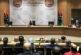Parliament postpones budget talks; discusses election law instead
