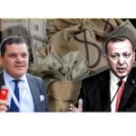"""Erdogan demands Dbeibeh for $3.8 billion """"debts"""" in closed meeting"""
