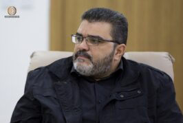 Libyan official kidnapped by unknown armed group in Tripoli