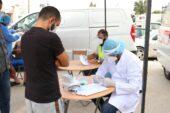 1081 people test positive for Coronavirus, 16 others dead in Libya