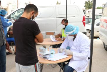 Libya records 2139 new cases, 30 deaths of COVID-19