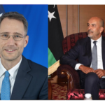 State Department emphasizes U.S. support for free and fair Libyan elections in December