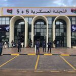 Libyan political parties support freezing military deals