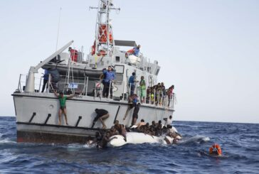 Italian Senate approves continuation of support for Libyan Coast Guard