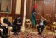 Di Maio, Menfi discuss elections, maintaining ceasefire in Libya