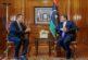 Italy donates 240,000 doses of AstraZeneca vaccine to Libya