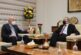 NOC discusses maintenance of Sharara oilfield with Repsol