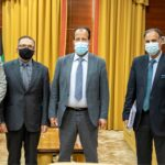 Medical cooperation at center of talks between Health Minister, Malta Ambassador