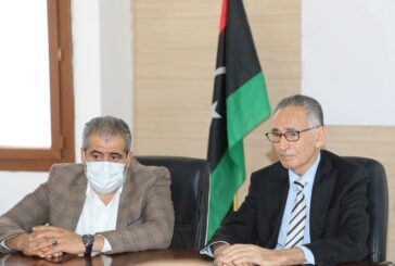 Possible safe return of US companies to Libya, says Economy Minister