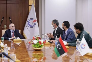 NOC to provide Bani Walid city with medical aid